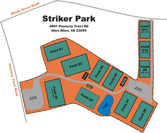 A reminder to all | Richmond Strikers Tournaments Jefferson Cup on richmond city virginia map, marine corps base quantico va map, dyke va map, the plains va map, alexandria va map, stanleytown va map, kents store va map, woodbridge va map, sterling va map, chesterfield va map, roanoke va map, richmond va map, galax va street map, manchester va map, charlottesville va map, lightfoot va map, chantilly va map, henrico va map, bottoms bridge va map, mechanicsville va map,