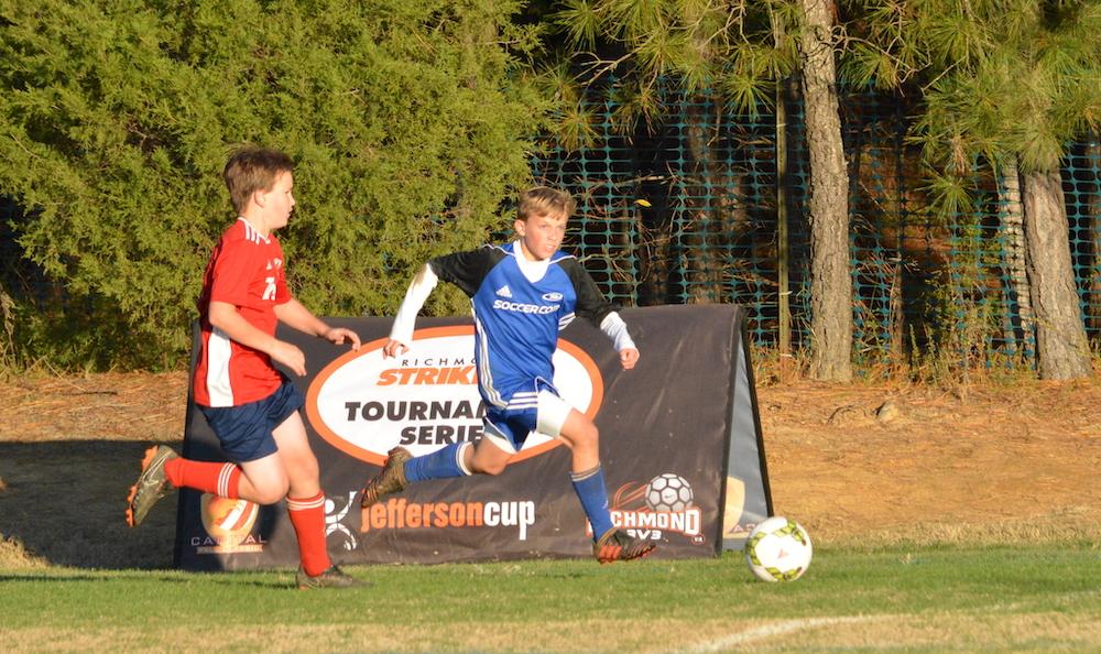 Richmond Strikers Tournaments Jefferson Cup | Home