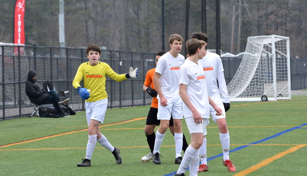 Richmond Strikers Tournaments Jefferson Cup | Home