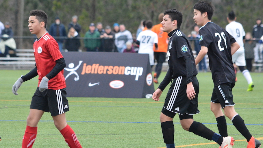 Boys Showcase Weekend 2020 brackets and schedule released