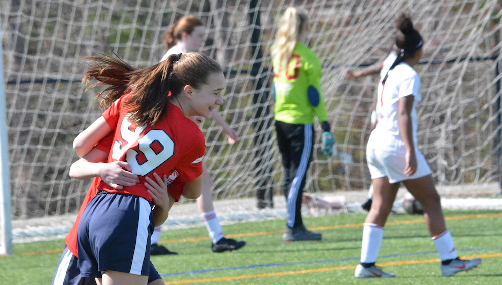 2019 Jefferson Cup U10-U14 Girls Weekend Recap